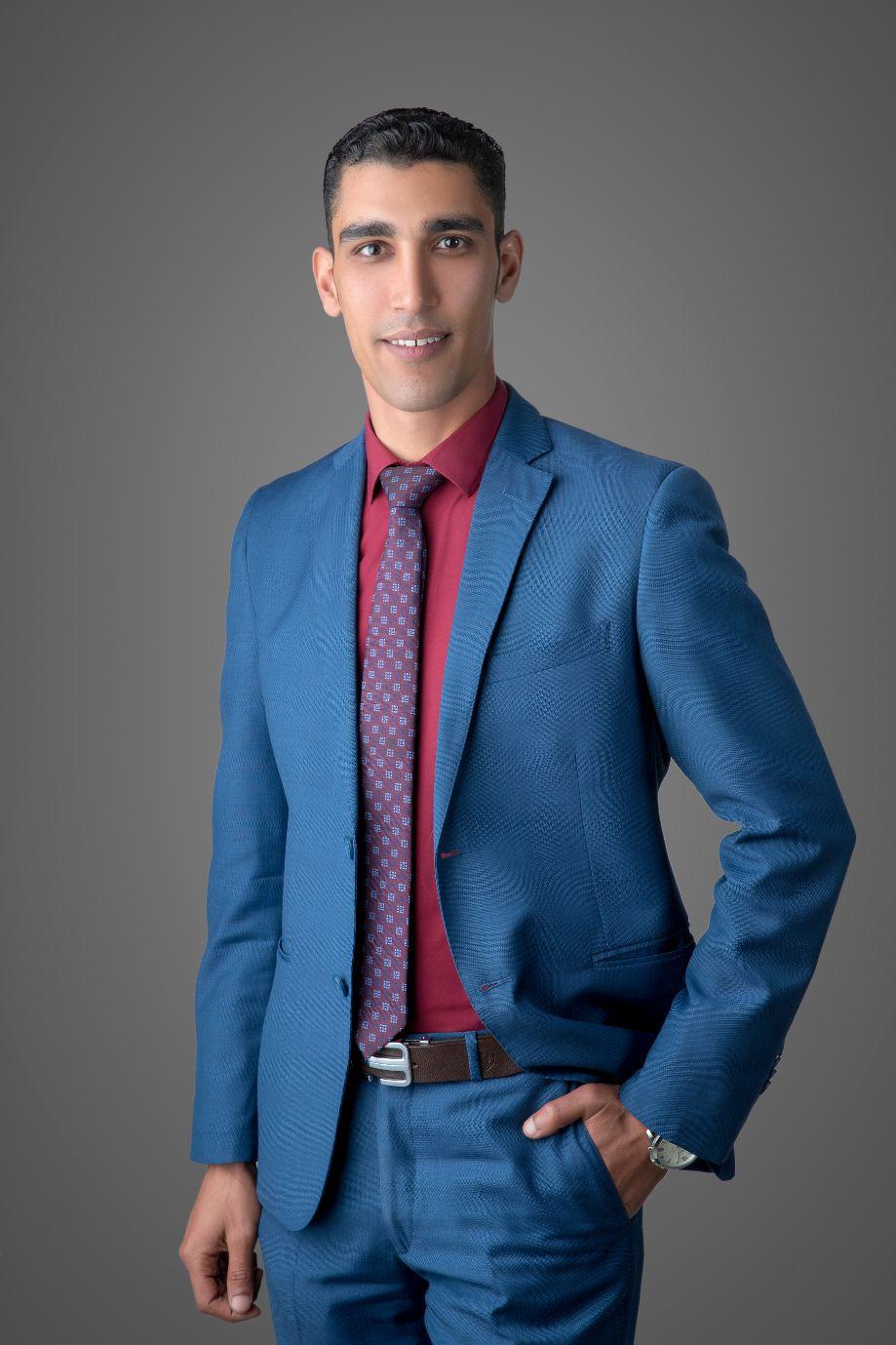 Safwan Mohamed